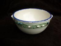 Large lug bowl